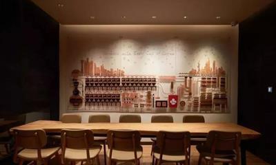 Tim Hortons中国首店2月26日开业 进驻上海中区广场
