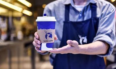 传瑞幸咖啡最快第二季度在美IPO 公关回应:没得到消息!