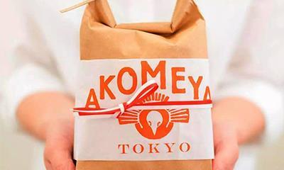 """用传统收买人心 看Ta如何把""""米""""卖出一种格调!"""