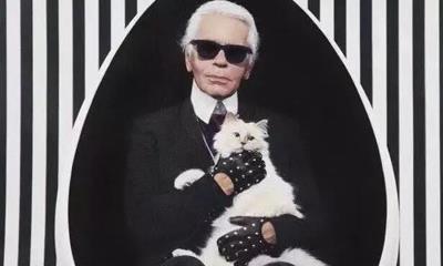 "Chanel创意总监突然去世 Virginie Viard将成""老佛爷""接班人"