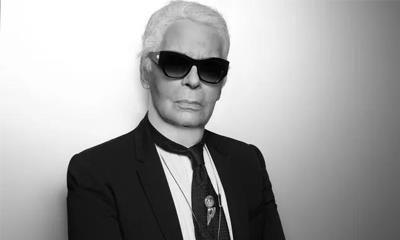 香奈儿创意总监Karl Lagerfeld逝世 享年85岁