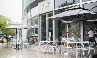 GREYBOX COFFEE开出首家KITCHEN店 要打造美食研发中心!