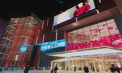 体验式购物变成本地商业主流  青岛万象城继续升级优化