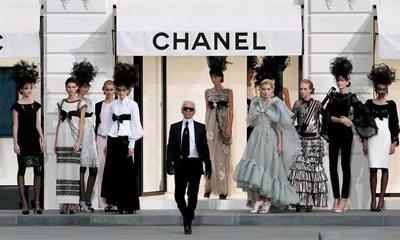 后Karl Lagerfeld时代 时尚行业格局变化的八大猜想