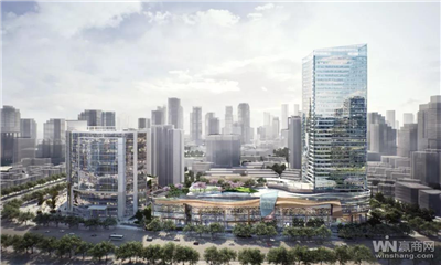 华中商业周要闻:金银潭永旺梦乐城2020年增设重装 塔博曼出售郑州熙地港24.5%股权
