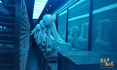 海底捞再创新标杆