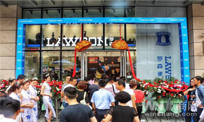 罗森收购全时便利店华东、重庆94家门店 便利店市场再掀动荡