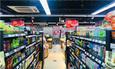 """永辉mini店开启全国复制:生鲜占比超6成 """"到店""""唱主角"""