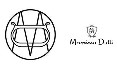 ZARA姐妹品牌Massimo Dutti更新了Logo!