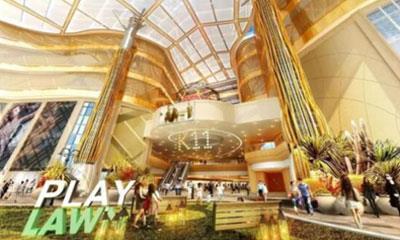 辽宁2018年开业购物中心13个,2019年又将迎来9大MALL!