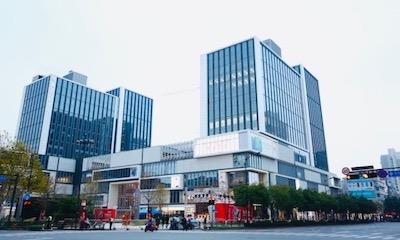 """全国购物中心""""百强榜""""出炉,杭州占了哪7席"""