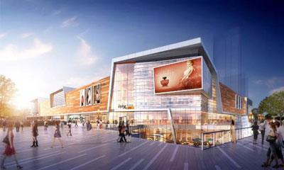 黑龙江2019年拟开业购物中心8个:哈尔滨万象汇、哈尔滨银泰城等