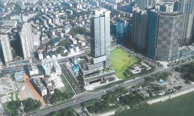 长沙2019年商业项目投资计划:宜家荟聚、吾悦广场进展如何?
