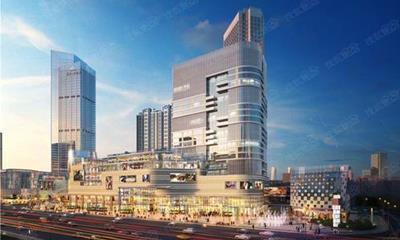 2019年南昌9家购物中心要开业!哪个在你家门口?