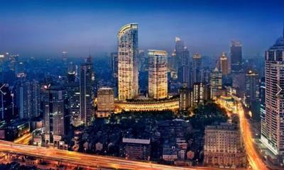 外资2018年席卷中国商业地产市场 去年投资激增62%