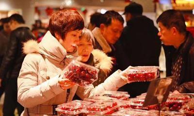 京东7fresh西南首店开业 成都超市正迎来激烈征战期