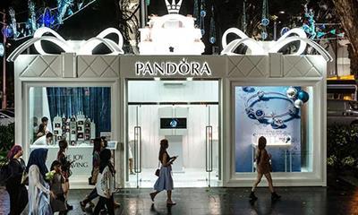 潘多拉Pandora商业神话终结 全年可比收入总额下滑4%