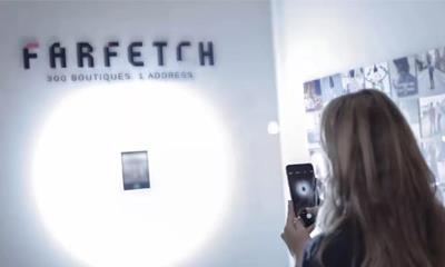 京东奢侈品电商平台Toplife将合并到Farfetch中国