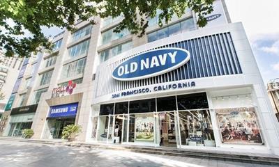 """快时尚巨头GAP要""""分家"""" 旗下优势品牌Old Navy将独立上市!"""