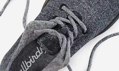 美国鞋履品牌Allbirds进军中国 今年四月在沪设首店