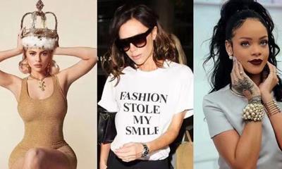 好莱坞女星们的商业帝国,如何成为全球最年轻亿万富翁