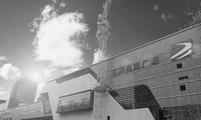 玉林多个大型商业体年内开业 含万达广场、奥园广场等