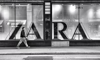 Zara母公司2018财年净利润上涨12% 增幅为近5年来最低