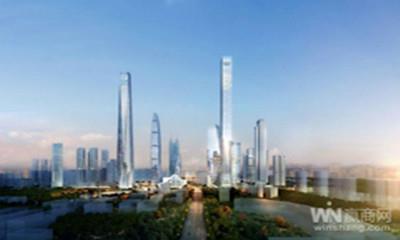 商业老大哥地位不保 罗湖区拟借城市更新迎商业发展第二春