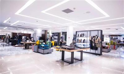 年销售135亿,再次刷新销售记录的北京SKP做对了什么?