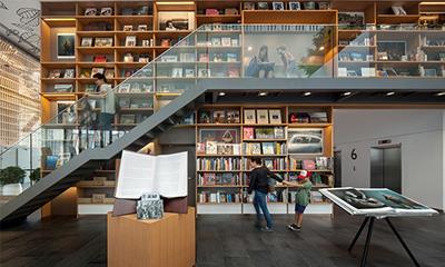 """理想和商业的平衡:当""""书店+""""成为一种风潮……"""