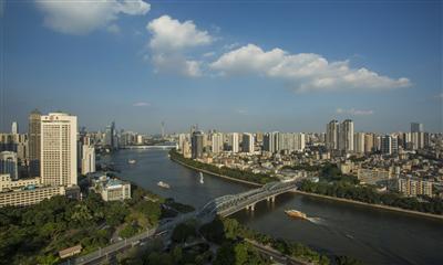 乘《粤港澳大湾区发展规划纲要》东风 星寰国际商业中心成就商业新机