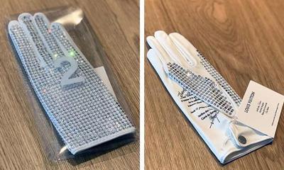 Louis Vuitton的安全牌:抹去一切关于Michael Jackson的痕迹