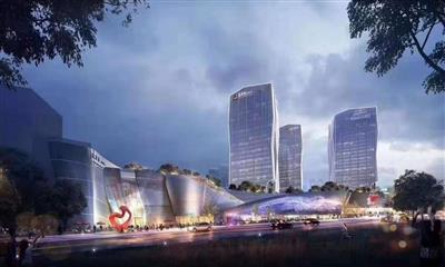 贵州房企首次来昆开发 富康集团在滇已布局三大项目