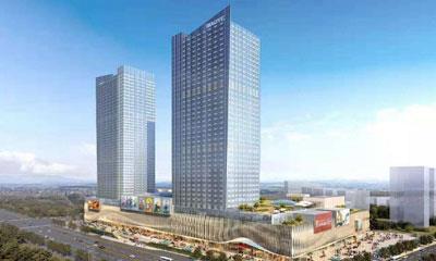 秦皇岛茂业天地、万达广场两大购物中心拟年内开业