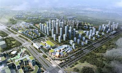 柳州将再添万象综合体 华润置地广场万象汇项目奠基