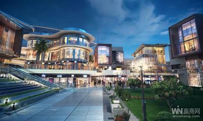 龙华商业发展迅猛 未来将迎红山6979、龙华海岸城等多个商业项目