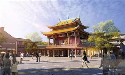 破局——看南昌万寿宫文旅街区如何重建老城区商业中心!