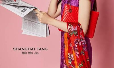 上海滩任命创始人邓永锵女儿Victoria Tang-Owen为新创意总监