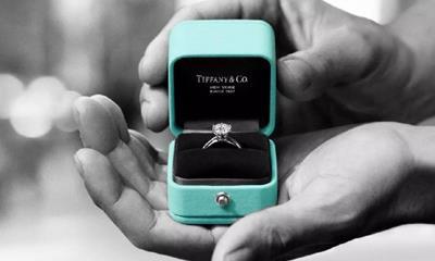 Tiffany去年销售额达44亿美元破历史记录 净利润大涨58%