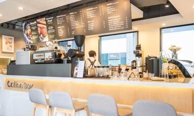 连咖啡三周内连推6款新品 咖啡市场竞争继续升温