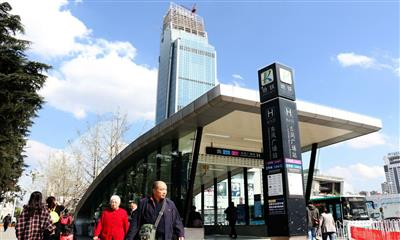 昆明地铁网络即将形成 哪些站点会成为地铁商业热点?