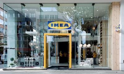 宜家继续落地小型商店 拟4.15在纽约曼哈顿开设市中心店