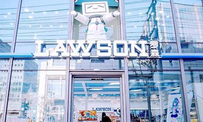 """携手首农成立合资公司 罗森尝试便利店与社区生鲜""""双线操作"""""""