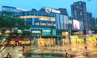 福建商业一周要闻:华润万家福建将关两店 lululemon福建首店开业