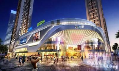 光明商业发展驶入快车道 未来光明大仟里、光明小镇等将接连入市