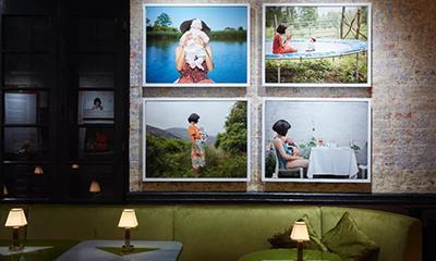 Prada的护城河:围绕着艺术事业的独特定位