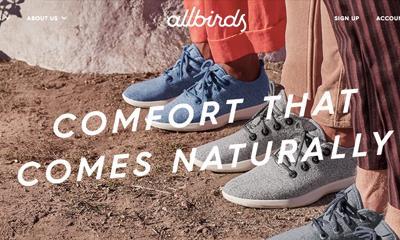 硅谷创业鞋履品牌Allbirds中国首店4月将登陆上海兴业太古汇