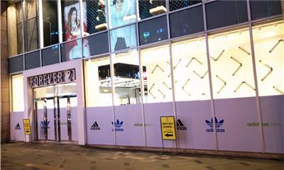 快时尚品牌关店潮继续蔓延 Forever21重庆唯一门店停业