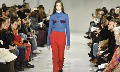 Calvin Klein彻底放弃高级时装:裁员100人、关闭米兰办事处