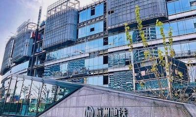 杭姐周报 华润拟打造杭州第二座万象城;金沙印象城谍照曝光…